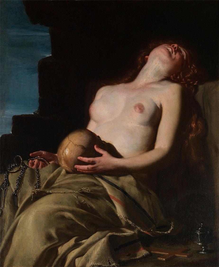 Artemisia Gentileschi Art S Hers